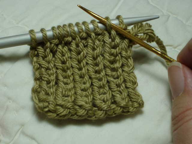 Knitting How To Bind Off Purlwise : Tubular bind off savannahchik